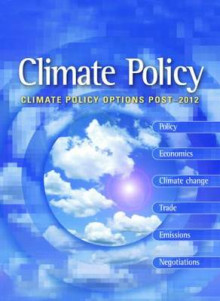 Climate Policy Options Post-2012 av Bert Metz, The Netherlands, Mike Hulme og Tyndall Centre for Climate Change Research (Heftet)