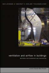 Omslag - Ventilation and Airflow in Buildings