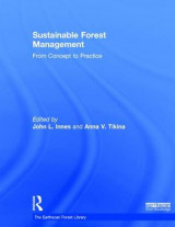 Omslag - Sustainable Forest Management