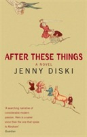 After These Things av Jenny Diski (Heftet)
