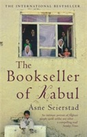 The bookseller of Kabul av Åsne Seierstad (Heftet)