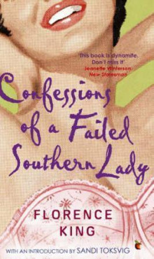 Confessions of a failed southern lady av Florence King (Heftet)