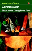 Blood On The Dining-Room Floor av Gertrude Stein (Heftet)