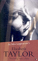 At Mrs Lippincote's av Elizabeth Taylor (Heftet)