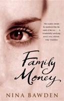 Family Money av Nina Bawden (Heftet)