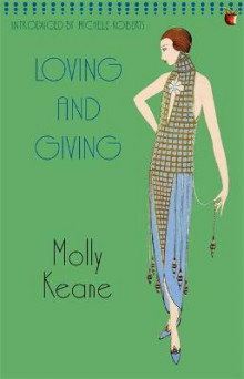Loving and Giving av Molly Keane (Heftet)