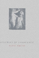 Auguries of Innocence av Patti Smith (Innbundet)