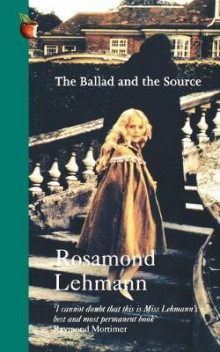 The Ballad And The Source av Rosamond Lehmann (Heftet)