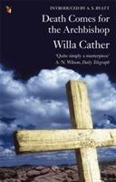 Death Comes for the Archbishop av Willa Cather (Heftet)