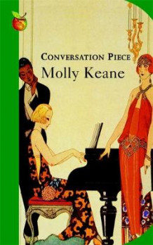 Conversation Piece av Molly Keane (Heftet)