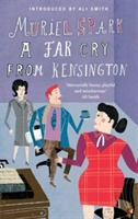 A Far Cry From Kensington av Muriel Spark (Heftet)