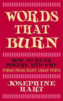 Words That Burn av Josephine Hart (Innbundet)