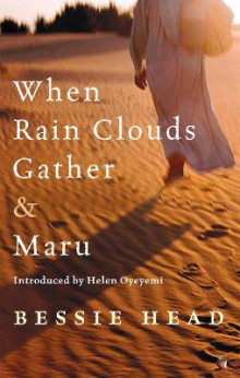 When Rain Clouds Gather and Maru av Bessie Head (Heftet)