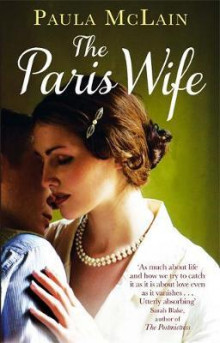 The Paris wife av Paula McLain (Heftet)