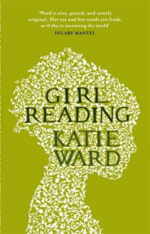 Girl Reading av Katie Ward (Heftet)