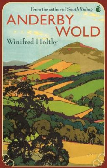 Anderby Wold av Winifred Holtby (Heftet)