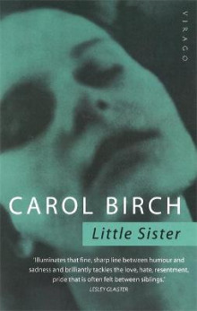 Little Sister av Carol Birch (Heftet)