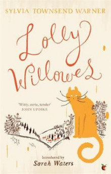 Lolly Willowes av Sylvia Townsend Warner (Heftet)
