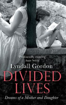 Divided Lives av Lyndall Gordon (Heftet)