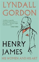 Henry James av Lyndall Gordon (Heftet)
