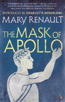 The Mask of Apollo av Mary Renault (Heftet)