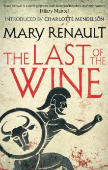 The Last of the Wine av Mary Renault (Heftet)