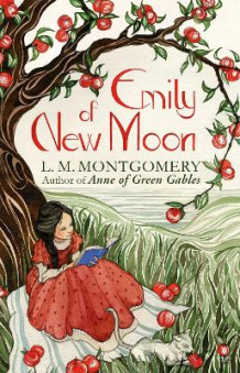 Emily of New Moon av L. M. Montgomery (Heftet)