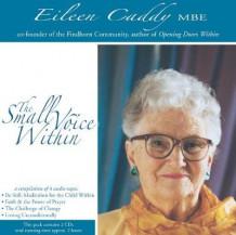 The Small Voice Within Double CD av Eileen Caddy (Lydbok-CD)