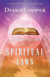 Omslag - A Little Light on the Spiritual Laws