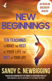 New Beginnings av Sandy C. Newbigging (Heftet)