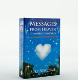 Omslag - Messages from Heaven Communication Cards