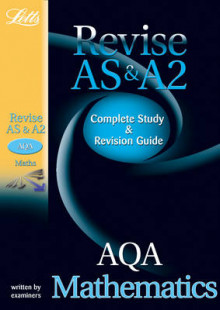 AQA AS and A2 Maths av Peter Sherran og Janet Crawshaw (Heftet)