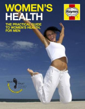 Women's Health Manual av Dr. Ian Banks (Heftet)