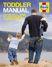 The Toddler Manual av Dr Ian Banks (Heftet)