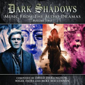 Music from the Audio Dramas: Volume 2 av David Darlington, Nigel Fairs og Mike MacLennan (Lydbok-CD)