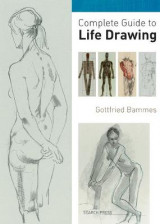 Omslag - Complete Guide to Life Drawing