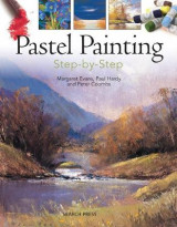 Omslag - Pastel Painting Step-by-Step