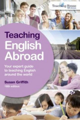 Omslag - Teaching English Abroad