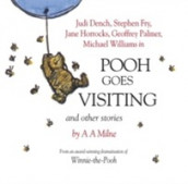 Winnie the Pooh: Pooh Goes Visiting and Other Stories av A.A. Milne (Lydbok-CD)