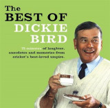 Omslag - Best of Dickie Bird