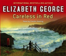 Careless in Red av Elizabeth George (Lydbok-CD)