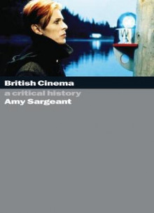 British Cinema av Amy Sargeant (Innbundet)