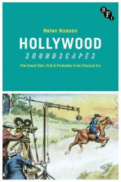 Hollywood Soundscapes av Helen Hanson (Heftet)