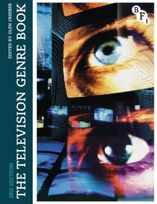 The Television Genre Book av Glen Creeber (Heftet)