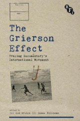 Omslag - The Grierson Effect
