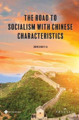 Omslag - The Road to Socialism with Chinese Characteristics