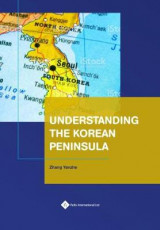 Omslag - Understanding the Korean Peninsula