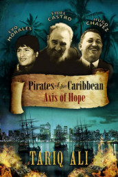 Pirates of the Caribbean av Tariq Ali (Innbundet)