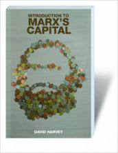 Introduction to Marx's Capital av David Harvey (Innbundet)