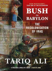 Bush in Babylon av Tariq Ali (Heftet)
